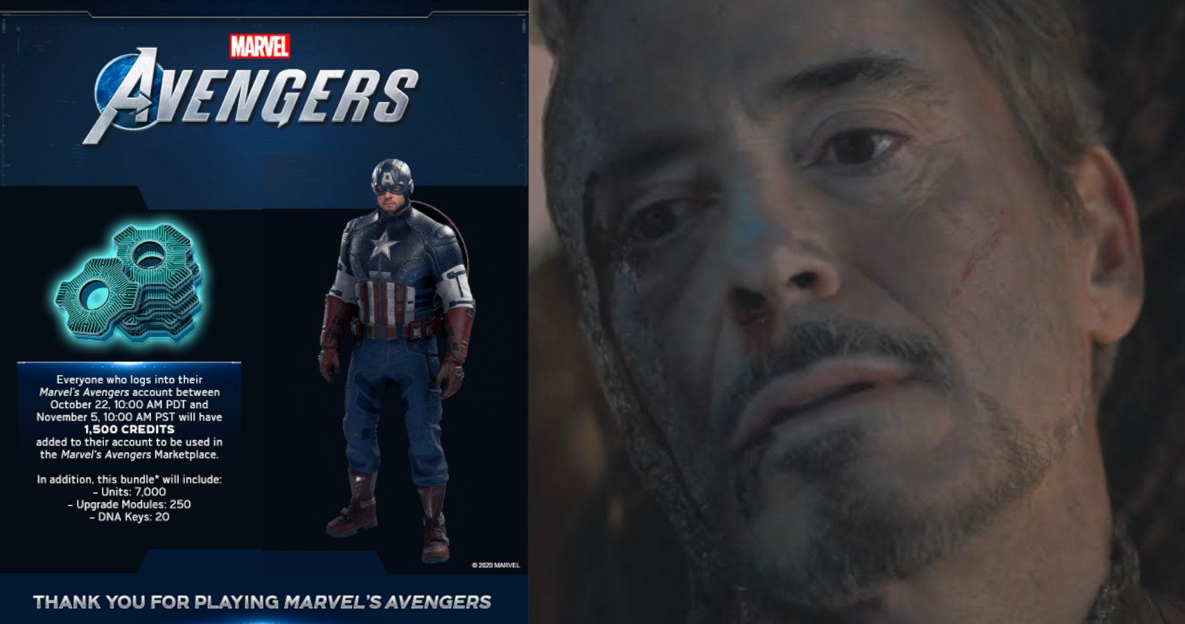 Marvel's Avengers Has Reached The Penultimate Phase Of A Dying Game