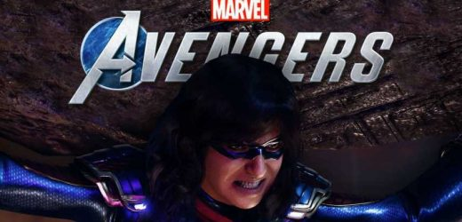 Marvel's Avengers Hasn't Made Back Its Development Costs Yet