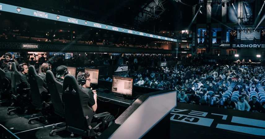 H3CZ Confirms 2021 Call of Duty League Season Will Be Played Online