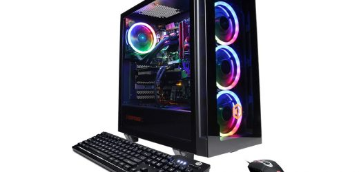 This Cyber Monday gaming PC sale helps you skip DIY headaches