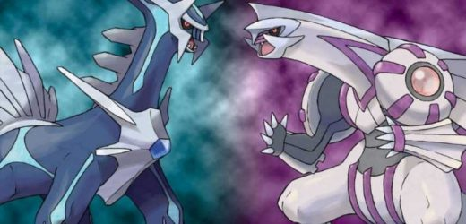 We're Coming Up To Winter, Which Means It's The Perfect Time To Play Pokemon Diamond & Pearl