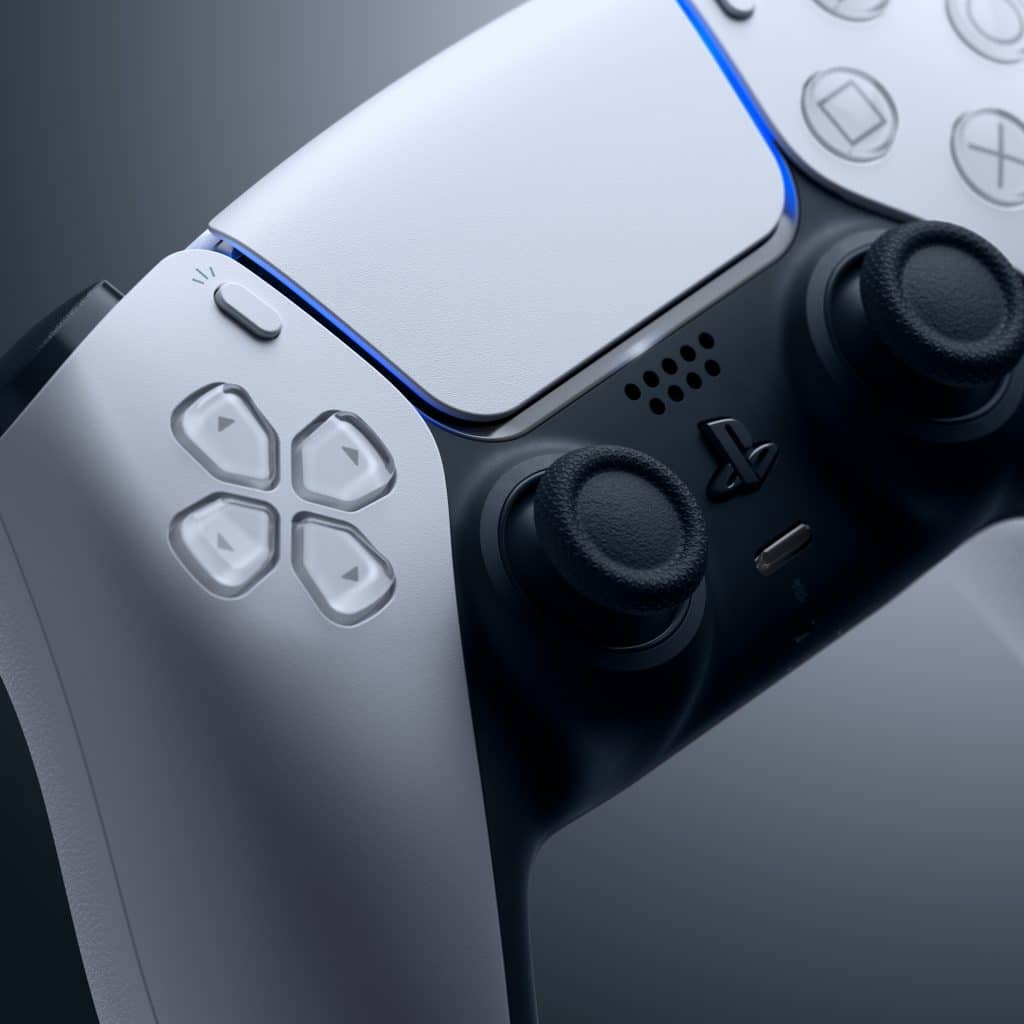 PS5 DualSense Controller Works With PSVR Gamepad-Only Games