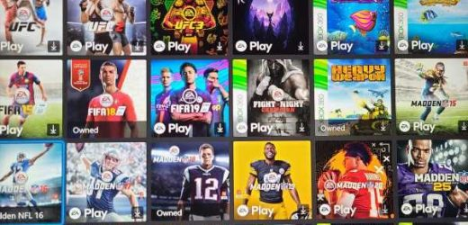 Xbox Game Pass for PC adds tons of free EA games