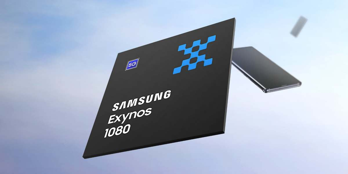 Samsung debuts Exynos 1080, a 5nm processor with sub-6GHz and mmWave 5G