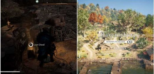 Assassin's Creed Valhalla: 10 Tips For Upgrading Your Settlement