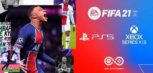 Why Is FIFA 21 On PC The Last-Gen Version? EA Didn't Want To Raise Recommended Specs