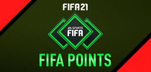FIFA 21 Will Soon Let You Track FIFA Points Spends Following Increased Scrutiny