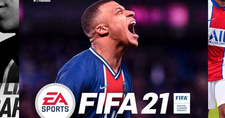 EA Sports Reveals FIFA 21 Next-Gen Images Prior To December Release