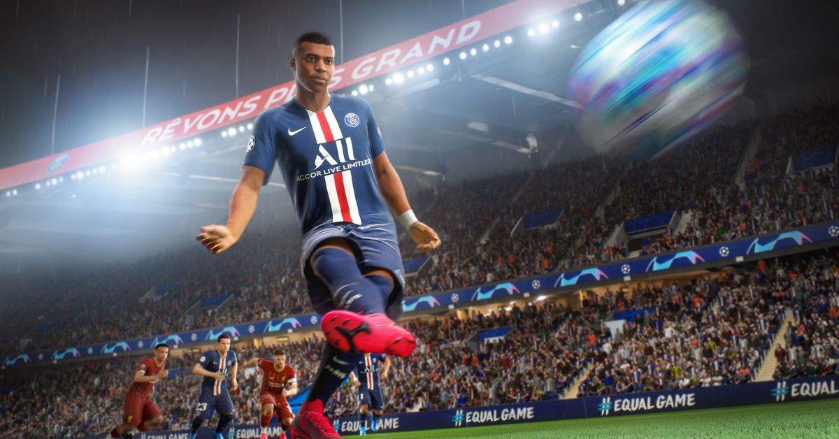 EA's 'FIFA Playtime' to help users set limits on Ultimate Team spending