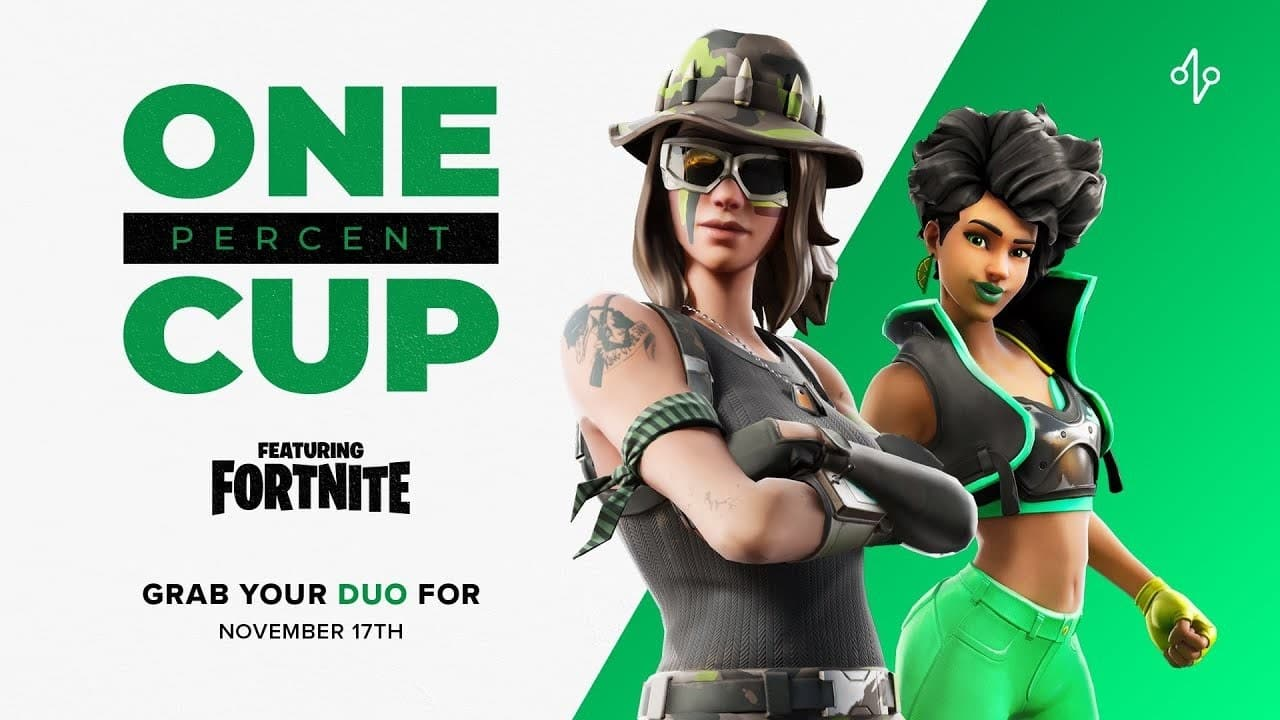 Fortnite: Epic Reschedules 1% Cup 10 Minutes Before The End Of Round 2