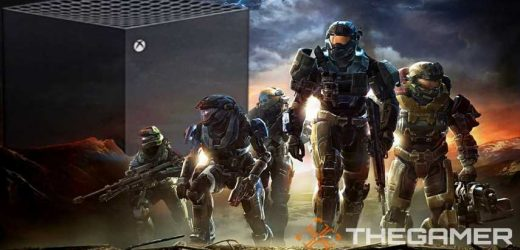 I Hope People Start Playing Halo Again On The Series X