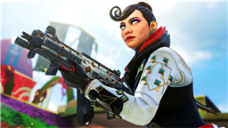 "Apex Legends community complains that season 7 battle pass is ""too grindy"""