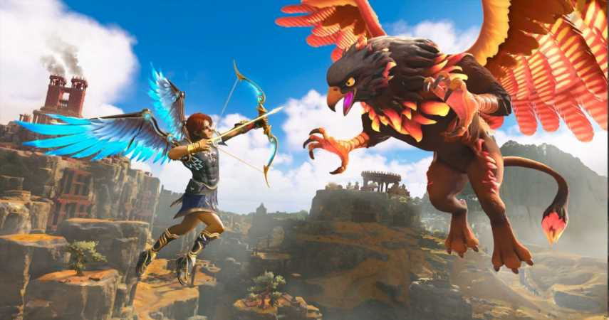 Immortals: Fenyx Rising's Microtransactions Are Cosmetic-Only And Earnable