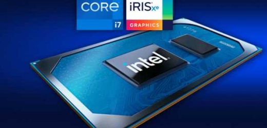 Intel's Iris Xe Max GPU brings graphics chops to thin-and-light laptops