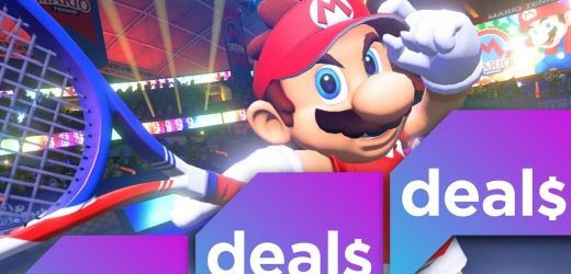 The best gaming and TV deals of 2020