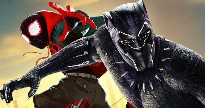 Spider-Man: Miles Morales Includes A Tribute To Chadwick Boseman