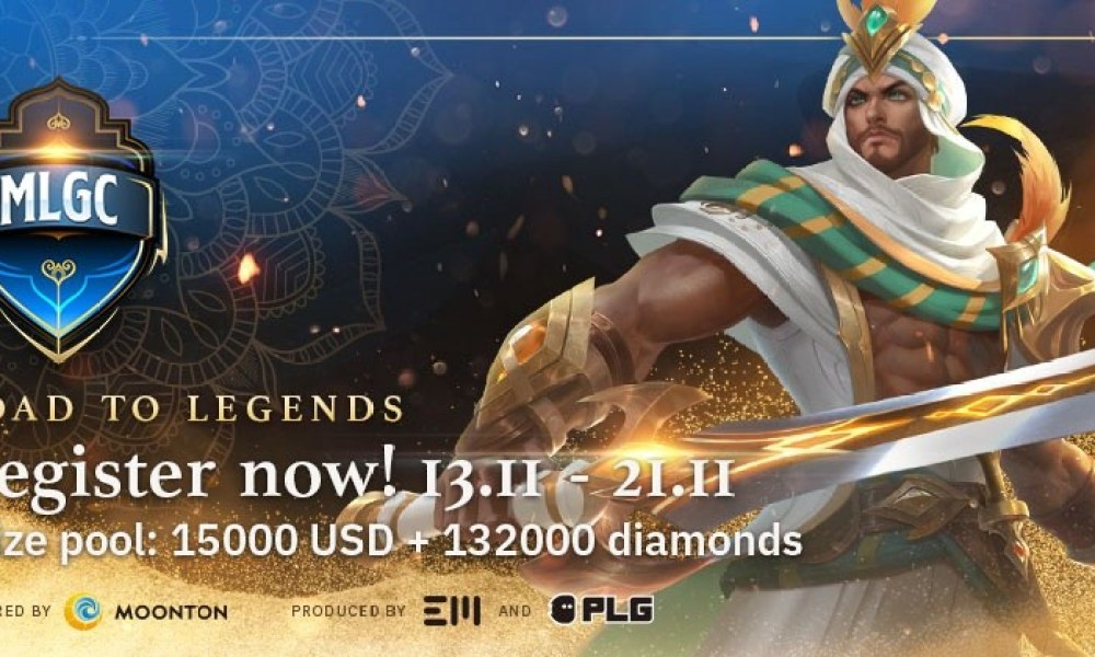 $15,000 Mobile Legends: Bang Bang tournament The Gulf Cup 2020 announced