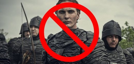 Netflix's The Witcher Season 2 Set Photo Reveals Much-Improved Nilfgaard Armor