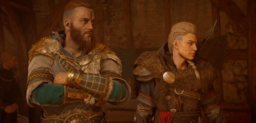 Assassin's Creed Valhalla Tips And Tricks Guide