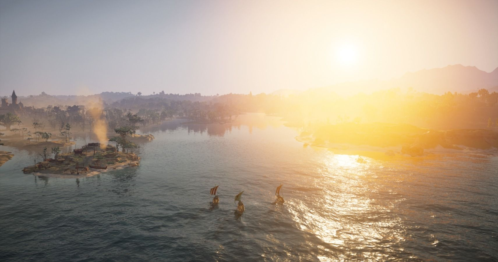 Assassin's Creed Valhalla The Seas Of Fate Guide