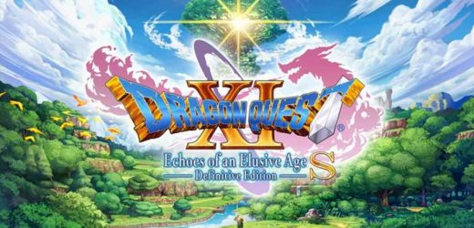 """Exclusive: Dragon Quest 11 Walks Back The First Ending Because """"Some People Might Find It Hard To Accept"""""""