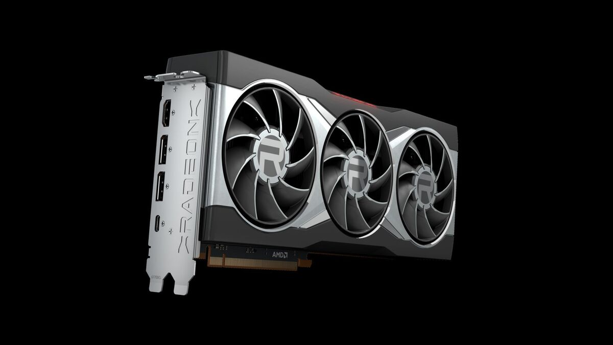 AMD Radeon RX 6800 and RX 6800 XT: 3440×1440 ultrawide benchmarks