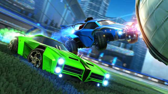 Rocket League is available on next gen consoles at launch – Daily Esports