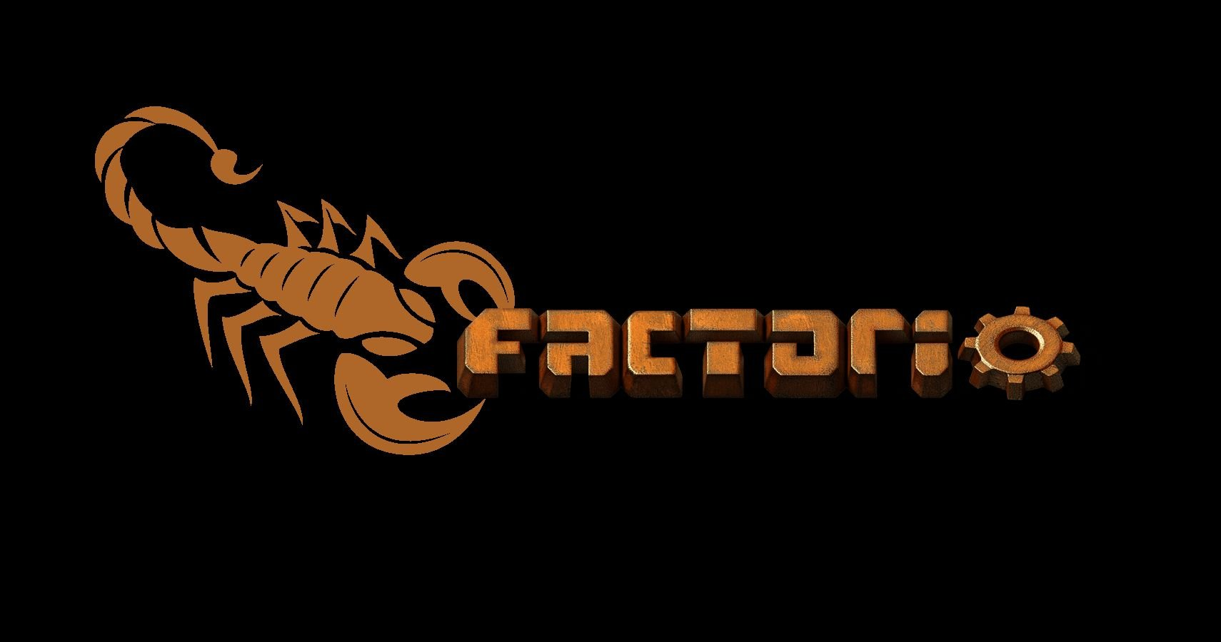 There's A Scorpion Named After Factorio