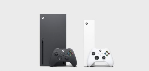 Xbox Series X/S Supply Might Remain Low Until April 2021