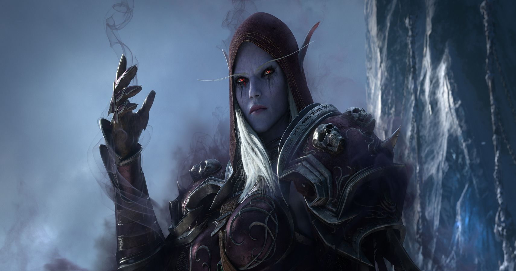 """I'm """"Unhappy With The State Of The Game,"""" Says World Of Warcraft Designer Who Quit"""