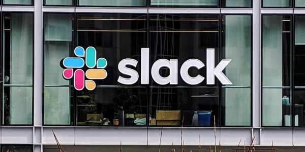 Slack could quickly become Salesforce's golden goose