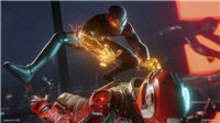 Check Out The Marvel's Spider-Man: Miles Morales Be Yourself Trailer