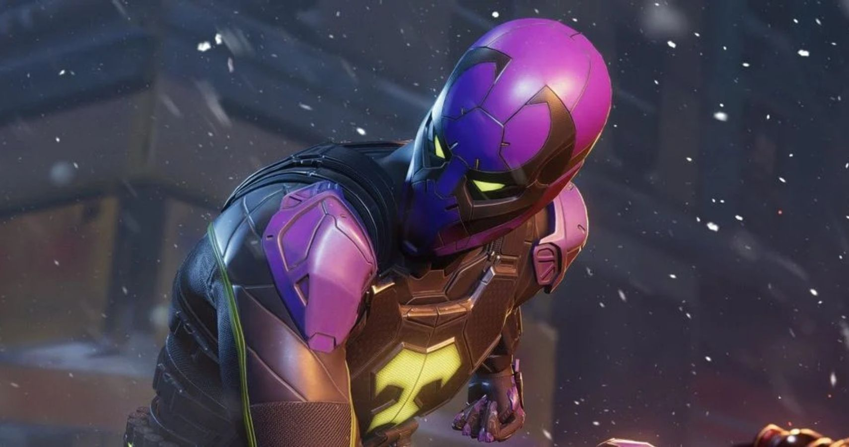Spider-Man: Miles Morales Launch Trailer Gives Us A Better Look At Prowler