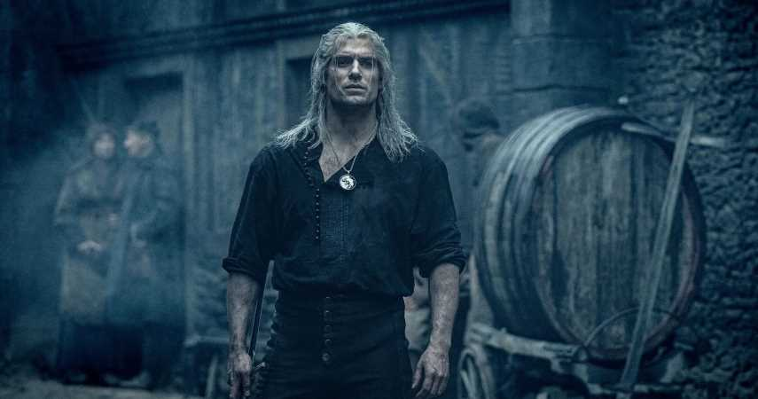 The Witcher Season 2 Will Shoot Inside The Studio During England's Second Lockdown