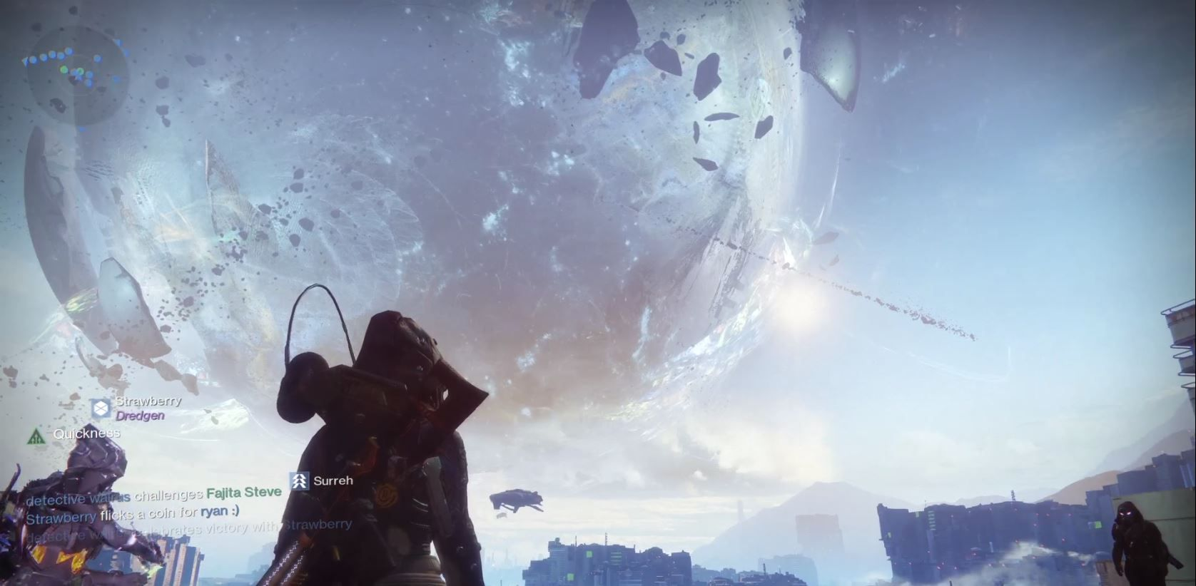 As Destiny 2 Servers Go Down, We Remember All That We've Lost
