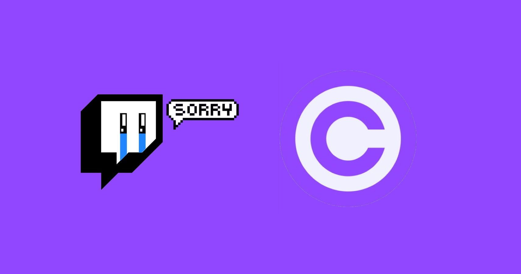 """Twitch Suggests Streamers """"Mute The Game Audio"""" To Avoid Copyright Strikes"""