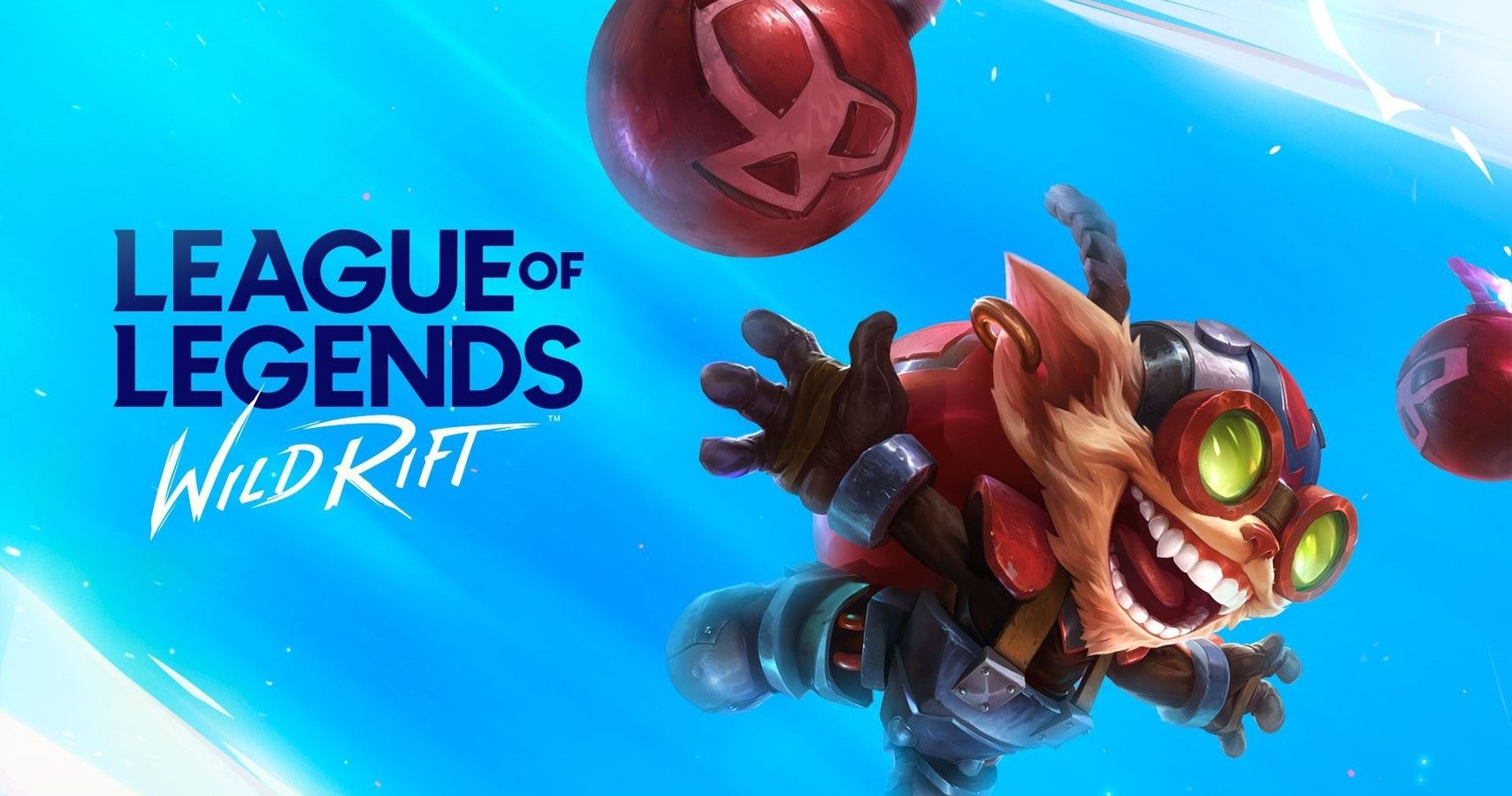 Riot Restricts VPN Access For League of Legends: Wild Rift Beta