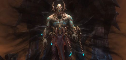World Of Warcraft: Shadowlands Review-In-Progress: Lorehounds Are Feasting