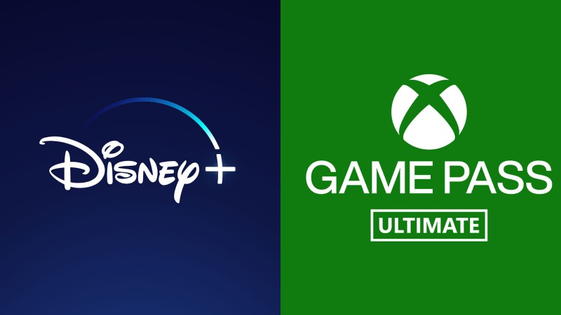 Xbox Game Pass Ultimate Subscribers Can Get A Free Month of Disney+ Today