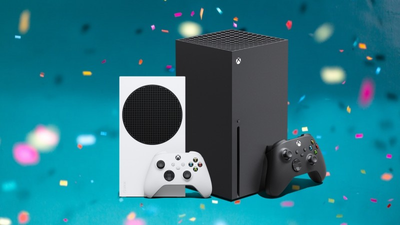 Xbox Series X/S Launch Sales Largest In Xbox's History, Restocks Coming Soon