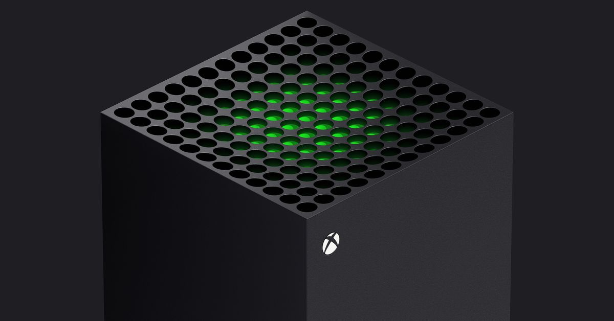 Those smoking Xbox Series X videos appear to be fakes