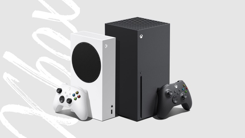 The Xbox Series X/S Review
