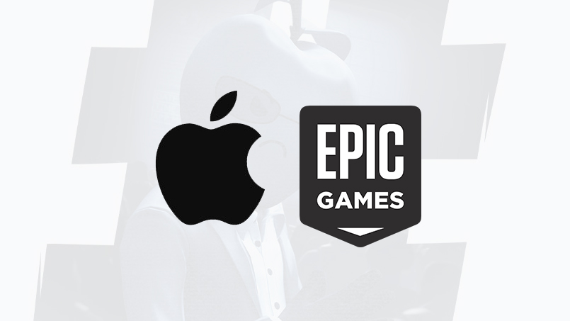 Epic GamesSues Apple in Australian Federal Court Over Fortnite