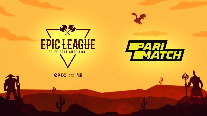 Parimatch Signs on as Betting Partner for EPIC League