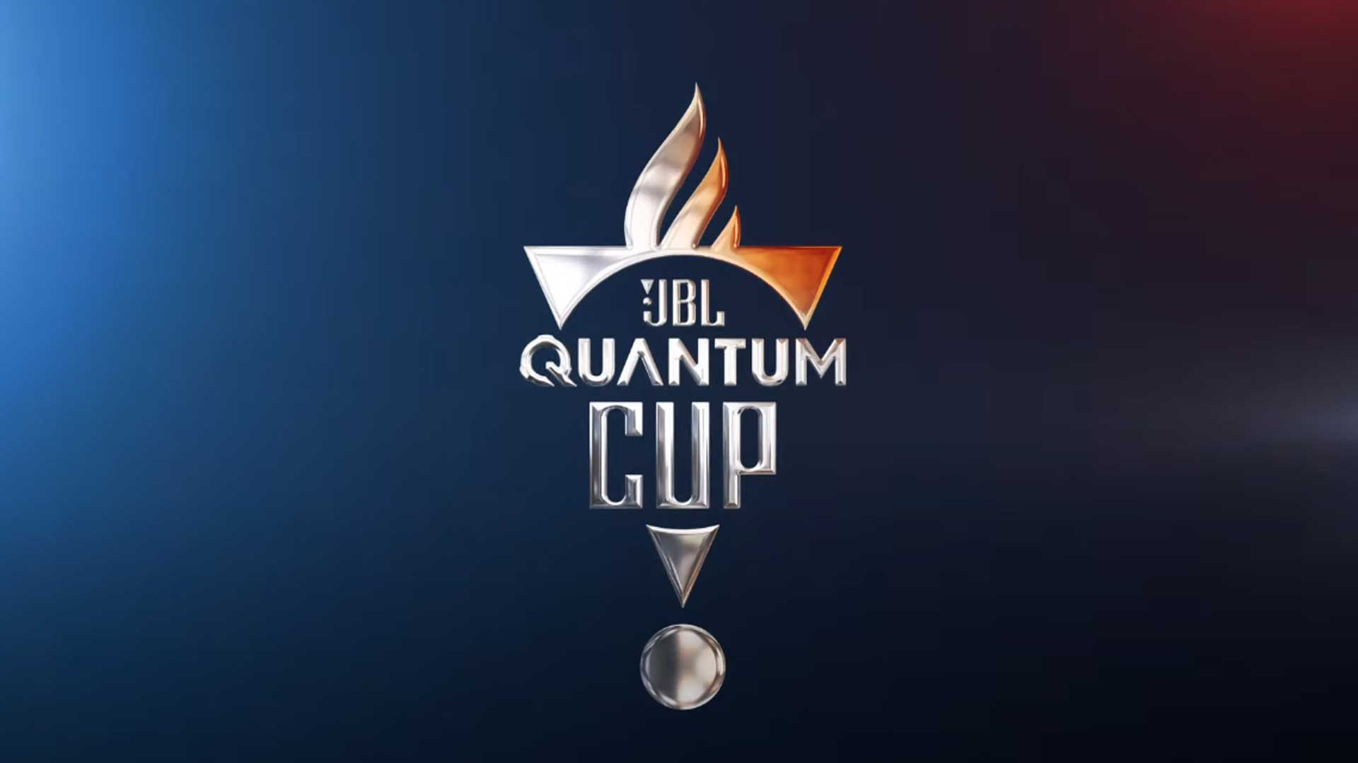 JBL partners with ESL to announce JBL Quantum Cup – Esports Insider