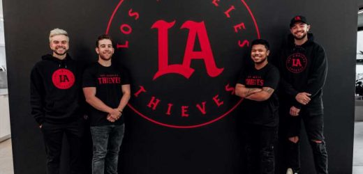 100 Thieves reveals LA Thieves Call of Duty League team – Esports Insider