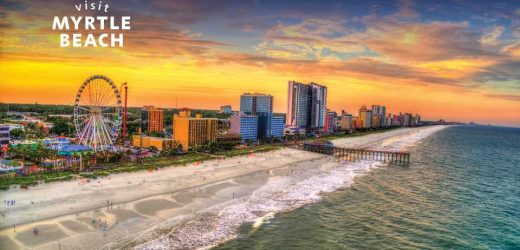 Visit Myrtle Beach, AYCE and Harena Data launch esports recruitment initiative – Esports Insider