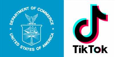 Dept. of Commerce Vows to Fight on After Losing Again Against TikTok in Federal Court