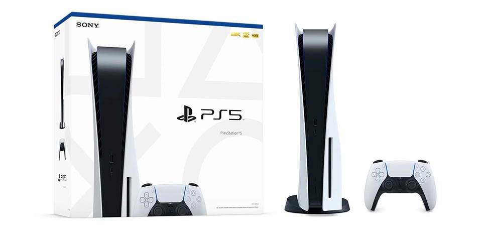 Sony Announces the PlayStation 5 Will Not Be Available In-Store on Launch Day