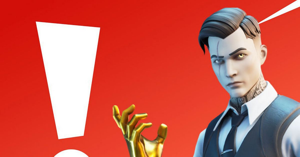 Fortnite Downtime: Epic Games Server Status – how long is Fortnite down today?